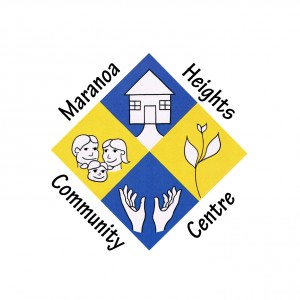 Logo - Maranoa Heights Community Centre