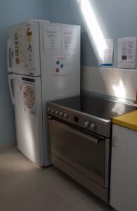MHCC kitchen