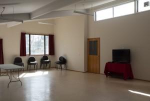 MHCC main meeting room